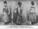 Служебный рисунок 1908 г