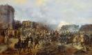Бой на Малаховом кургане в Севастополе в 1855 году_1