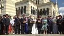 Венчание казачьих семейных пар_10