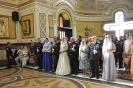 Венчание казачьих семейных пар_2