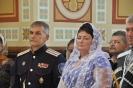 Венчание казачьих семейных пар_8