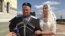 Венчание казачьих семейных пар_9