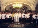Присяга казаков СО ВК 9.06.2010
